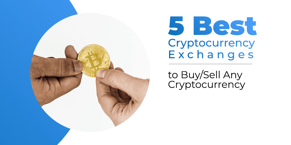 cryptocurrency sell to exchange