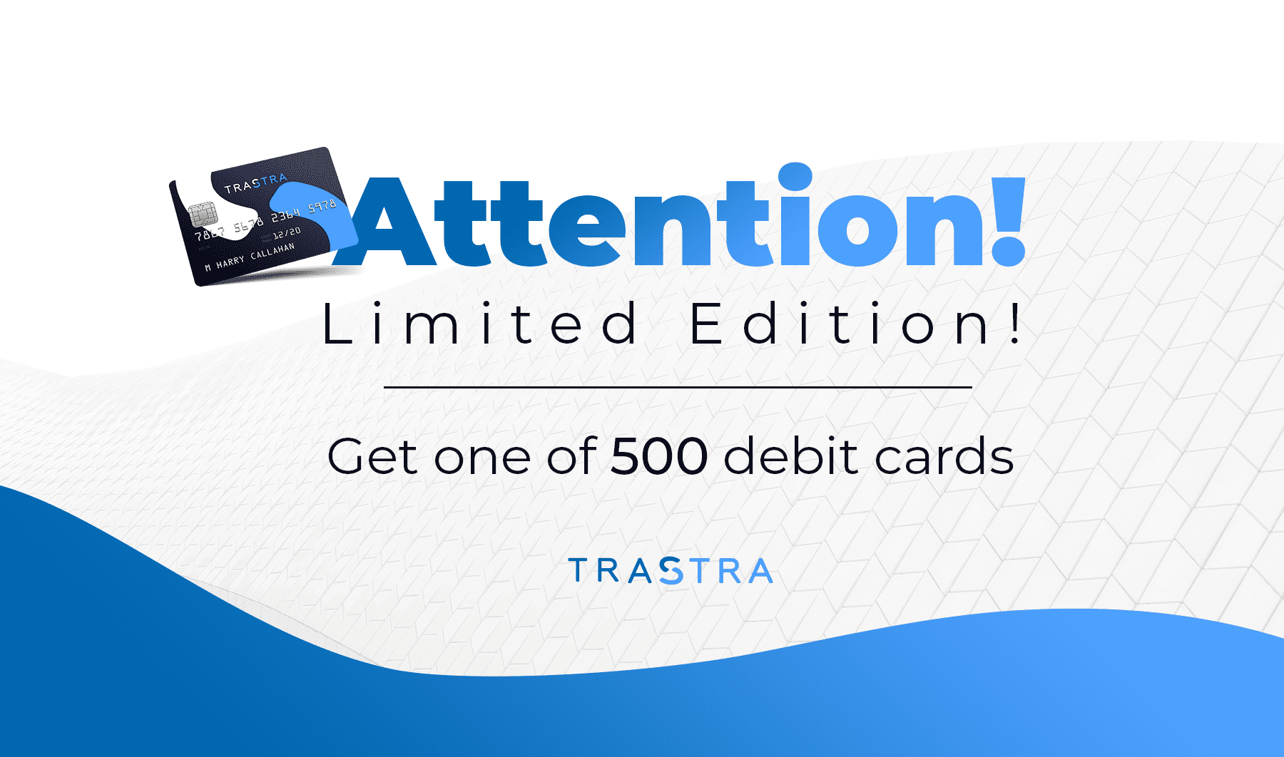 trastra, launch, campaing, trastra card, trastra mobile app, trastra wallet, crypto, cryptocurrency, bitcoin, litecoin, ethereum