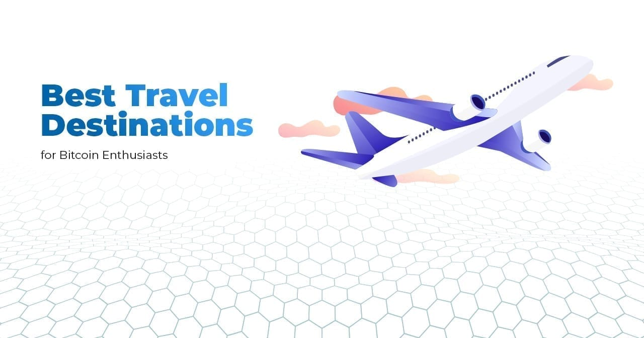 best, travel, destinations, crypto, cryptocurrency, bitcoin, enthusiasts, countries, accept, trastra, crypto friendly countries, cryptocurrency payments