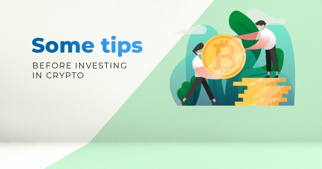 how to invest money in cryptocurrency