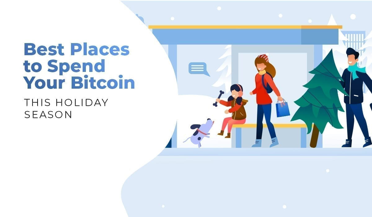 places, spend, bitcoin, crypto, cryptocurrency, trastra, cryptocard, trastracard, gifts, holidays