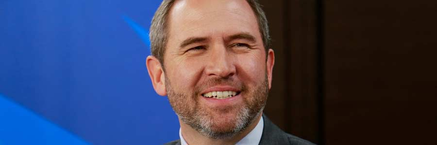 Brad Garlinghouse, Ripple, founder, crypto, influencer, XRP