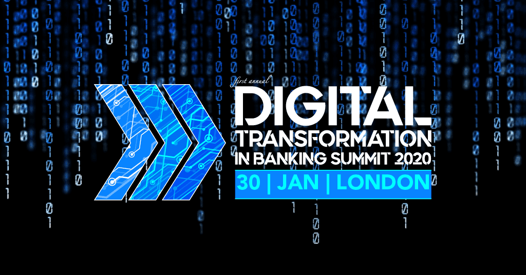 Digital, Transformation, Banking, Summit, 2020, january, crypto, event