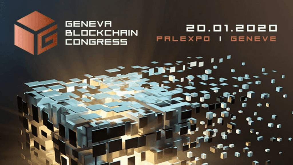 Geneva, Switzerland, blockchain, congress, event, january, 2020, crypto, cryptocurrency