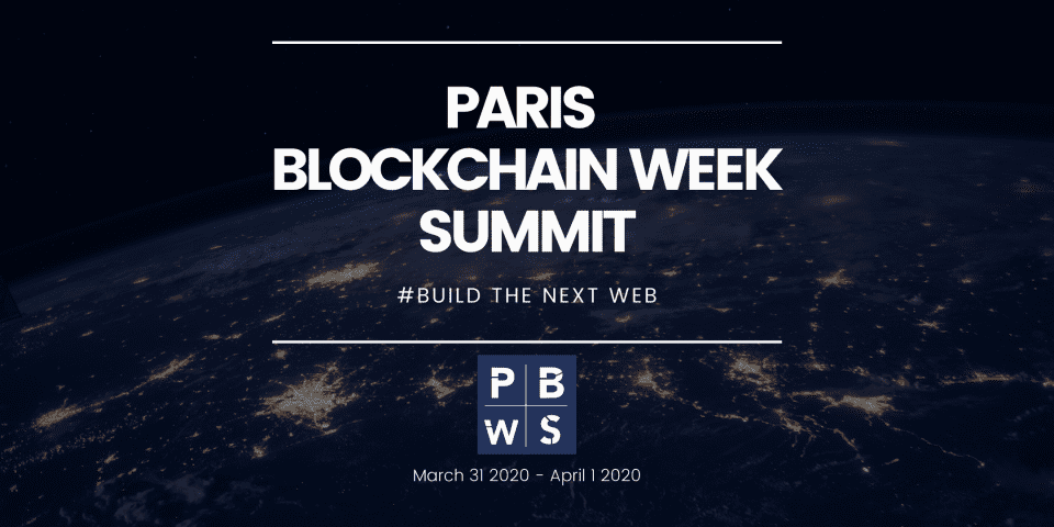 Paris Blockchain Summit, march, 2020, crypto, cryptocurrency, bitcoin, blockchain, event. conference