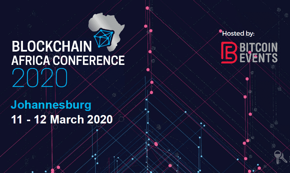 Blockchain Africa Conference, 2020, march, event, crypto, cryptocurrency, bitcoin, conference
