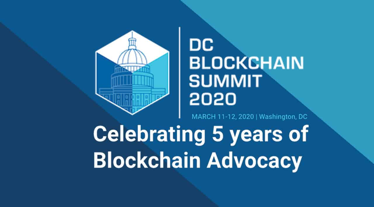 DC Blockchain Summit, 2020, march, events, crypto, cryptocurrency, bitcoin