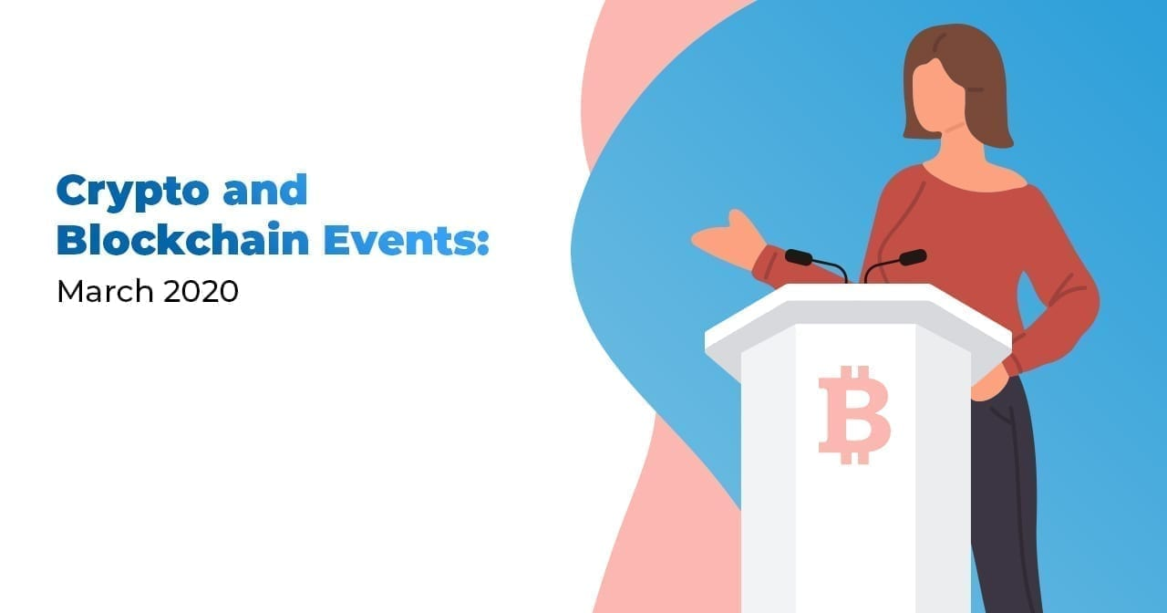 crypto, blockchain, events, march, trastra, summit, conference