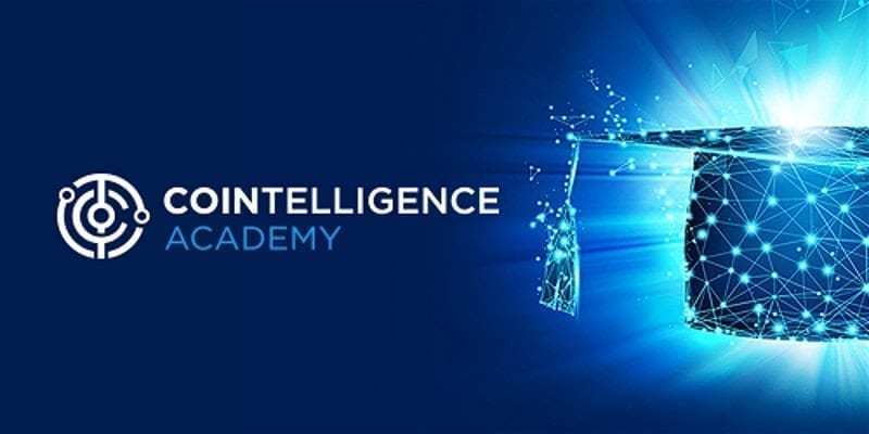 Cointelligence Academy, London, UK, crypto, cryptocurrency, blockchain, events, conference