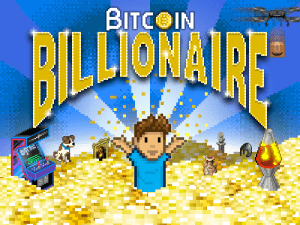 Bitcoin Billionaire, gamers, bitcoin game, crypto game, trastra, trastra card, trastra wallet, bitcoin. quarantine