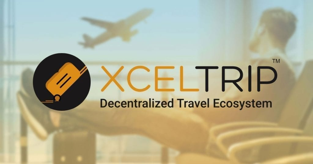 XcelTrip, travel company, accept bitcoin, accept crypto, cryptocurrency, trastra, trastra card, bitcoin card