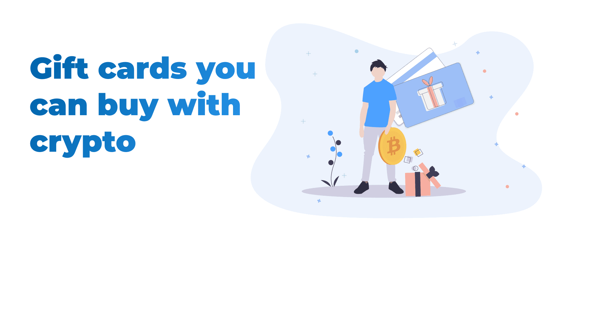 gift cards, buy with crypto, trastra, crypto, cryptocurrency, bitcoin, litecoin, ethereum, list