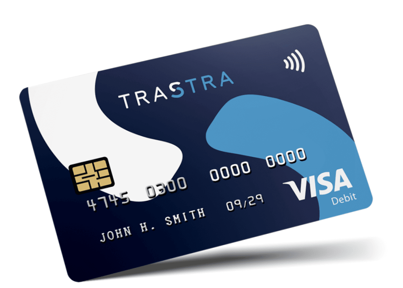 Why TRASTRA?